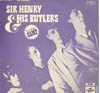 Cover: Sir Henry and his Butlers - Sir Henry and his Butlers / Sir Henry and His Butlers