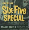 Cover: DECCA UK Sampler - Stars of Six-Five Special (25 cm)