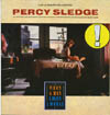 Cover: Sledge, Percy - When A Man Loves A Woman,