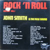 Cover: John Smith - John Smith / Rock´n´Roll History Vol. 1 John Smith & The New Sound (DLP) NUR Rec. 1 !!!