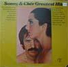 Cover: Sonny & Cher - Sonny & Cher / Greatest Hits