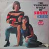Cover: Sonny & Cher - Sonny & Cher / The Wondrous World of Sonny & Cher