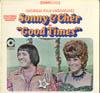 Cover: Sonny & Cher - Sonny & Cher / Good times - Original Film Soundtrack