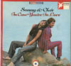 Cover: Sonny & Cher - Sonny & Cher / In Case You Are In Love