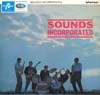 Cover: Sounds Incorporated - Sounds Incorporated / Sounds Incorporated