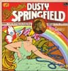Cover: Dusty Springfield - Dusty Springfield / Reflection - Her Greatest Songs