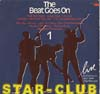 Cover: Star Club Records - The Beat Goes On 1