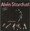 Cover: Alvin Stardust - Alvin Stardust / The Untouchable