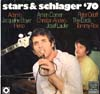 Cover: Deutscher Schallplattenclub - Deutscher Schallplattenclub / Stars & Schlager ´70