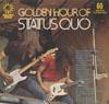 Cover: Status Quo - Status Quo / Golden Hour of Status Quo