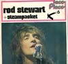 Cover: Steampacket - Faces and Places Vol. 6: Rod Stewart + Steampacket