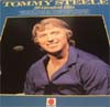 Cover: Tommy Steele - 20 Greatest Hits