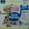 Cover: Tommy Steele - It´s All Happening - 15 Song Hits