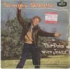 Cover: Tommy Steele - The Duke Wore Jeans - Soundtrack From The Insignia Films Production (25 cm)