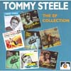Cover: Tommy Steele - The EP-Collection