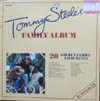 Cover: Tommy Steele - Family Album - 20 Golden Family Favourites