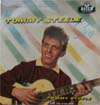 Cover: Tommy Steele - The Tommy Steel Story - From The Sound Track Of The Film (25 cm)