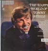 Cover: Tommy Steele - Tommy Steele / The Happy World of