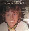 Cover: Tommy Steele - Tommy Steele / The World of Tommy Steele Vol. 2