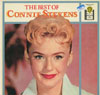 Cover: Connie Stevens - Connie Stevens / The Best Of Connie Stevens