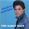 Cover: Shakin´ Stevens - The Early Days