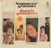 Cover: Joanie Sommers - Joanie Sommers / Sommers Seasons