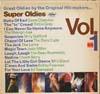 Cover: Capitol Sampler - Capitol Sampler / Super Oldies - Great Oldies By the Original Hitmakers Vol. 1