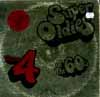 Cover: Various Artists of the 60s - Super Oldies of the 60s Volume 4 (DLP)