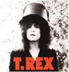 Cover: T.Rex - The Slider