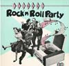 Cover: Various R&B-Artists - Teenage Rock´n´Roll Party Vol. 2