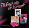 Cover: Geschichte der Popmusik - Geschichte der Popmusik / Teenager In Love Vol. 1<br> Die Geschichte der Popmusik (6)
