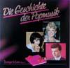 Cover: Geschichte der Popmusik - Geschichte der Popmusik / Teenager In Love Vol. 2 -  Die Geschichte der Popmusik (7)