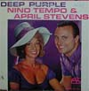 Cover: Nino Tempo & April Stevens - Nino Tempo & April Stevens / Deep Purple