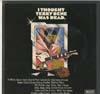 Cover: Terry Dene - Terry Dene / I Thought Terry Dene Was Dead