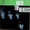 Cover: The Beatles - With The Beatles