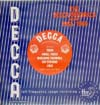 Cover: DECCA UK Sampler - The Decca Originals  Vol. 2 1965 - 1969