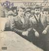 Cover: Them - Them / Them - The Beginning