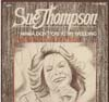 Cover: Sue Thompson - Mama Dont Cry At My Wedding