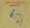 Cover: Sue Thompson - Golden Hits