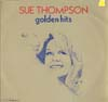 Cover: Thompson, Sue - Golden Hits