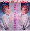 Cover: Sue Thompson - Two of A Kind