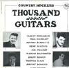 Cover: Various Artists of the 60s - Thousand Rockin Guitars