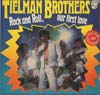 Cover: Tielman-Brothers, The - Rock and Roll, Our First Love