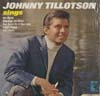 Cover: Johnny Tillotson - Johnny Tillotson / Sings