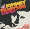 Cover: Tillotson, Johnny - Greatest