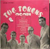 Cover: The Tokens - The Tokens / Again