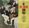 Cover: The Tokens - The Tokens / We Sing Folk