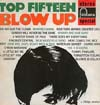 Cover: Fontana Sampler - Top Fifteen Blow Up