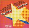 Cover: Various Artists of the 70s - Top Star Festival