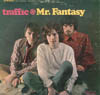Cover: Traffic - Mr. Fantasy